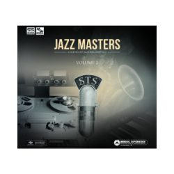 STS Jazz Masters VOL 2 Audiophile CD