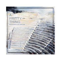 STS Ralph Rousseau - A Pretty Thing audiophile LP hanglemez