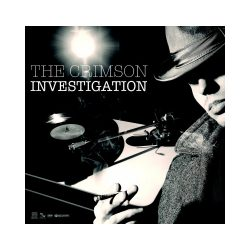 STS The Crimson Investigation Audiophile LP hanglemez