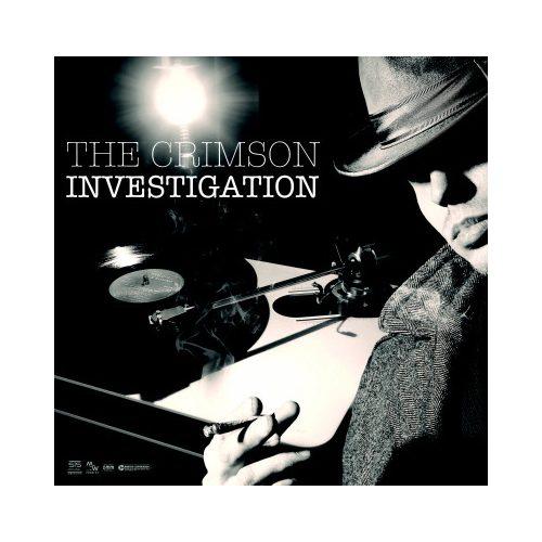 STS The Crimson Investigation Audiophile LP hanglemez