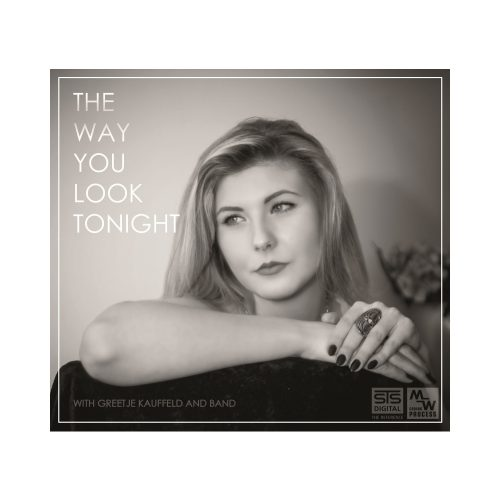 STS The Way you look tonight - Audiophile CD