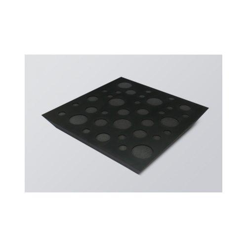 Sonitus Acoustics DECOSORBER Natur DOT akusztikai panel - 6db/Karton
