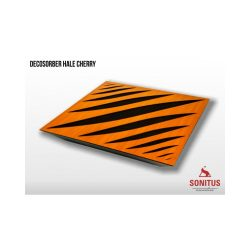 Sonitus Acoustics DECOSORBER Natur HALE