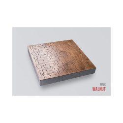 Sonitus Acoustics DECOSORBER Natur MAZE akusztikai panel - 6db/Karton
