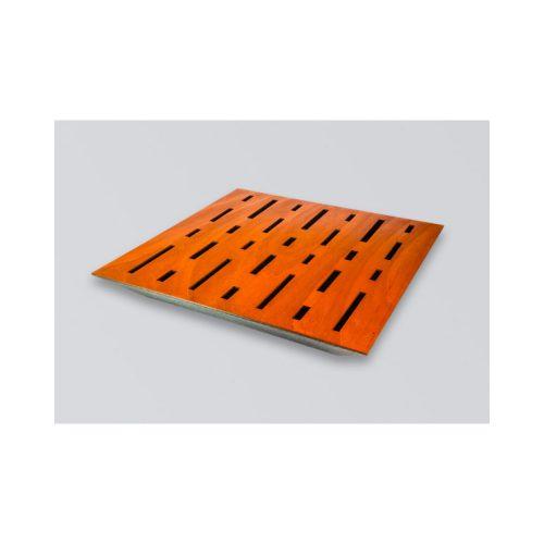 Sonitus Acoustics DECOSORBER Natur QUAD akusztikai panel - 6db/Karton