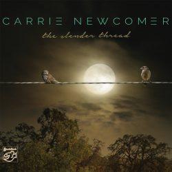 Stockfish Records - Carrie Newcommer vinyl