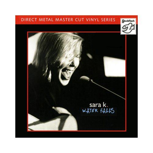 Stockfish Records - Sara K