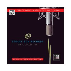 Stockfisch Records - Vinyl-Collection Vol.1 vinyl 180g