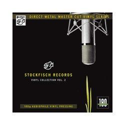 Stockfisch Records - Vinyl-Collection Vol.2 vinyl 180g