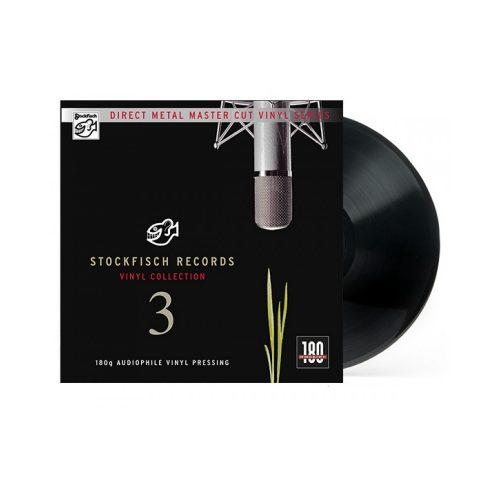 Stockfisch Records - Vinyl-Collection Vol.3 vinyl 180g