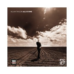 Stockfish Records - Allan Taylor - All is one vinyl