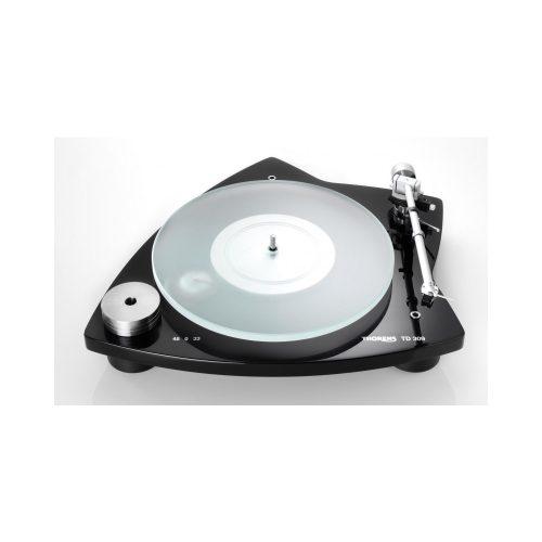 Thorens TD 309 Audiophile analóg lemezjátszó - utolsó 1db!