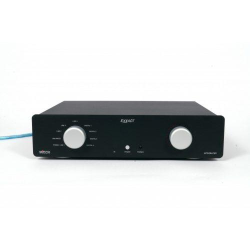Trigon Audio EXXACT high-end integrált sztereó erősítő