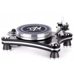 VPI Prime Signature high-end analóg lemezjátszó