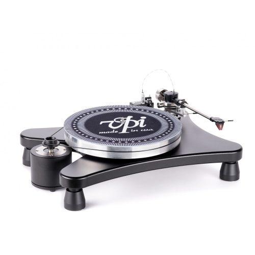VPI Prime Scout high-end analóg lemezjátszó