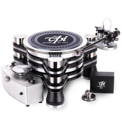 VPI Avanger Titan Ultra high-end analóg lemezjátszó