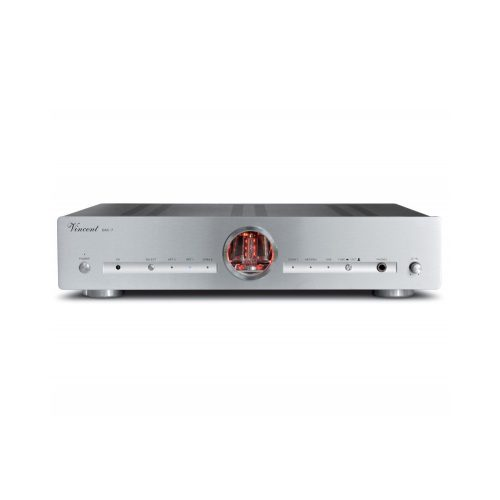 Vincent Audio DAC-7 Audiophile DSD MQA Digitális analóg konverter