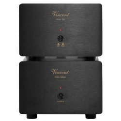 Vincent Audio PHO-500 Audiophile MM/MC phono fokozat