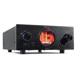 Vincent Audio SV-200 félvezetős hibrid integrált sztereó erősítő + DAC