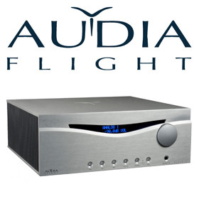 Audia Flight
