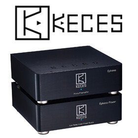 KECES Audio