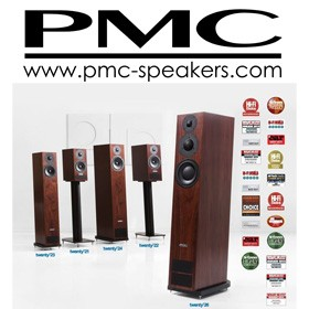 PMC AUDIO
