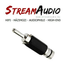 Stream Audio