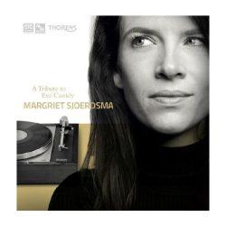 STS A Tribute to Eva Cassidy - Margriet Sjoerdsma Audiophile LP hanglemez