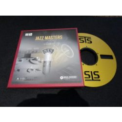 STS Jazz Master Vol 5 Audiophile analóg szalag