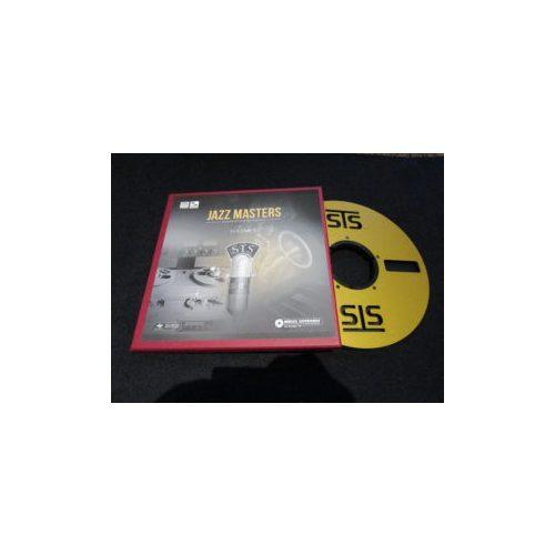 STS Jazz Master Vol 5 Audiophile analóg szalag