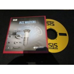 STS Jazz Master Vol 6 Audiophile analóg szalag