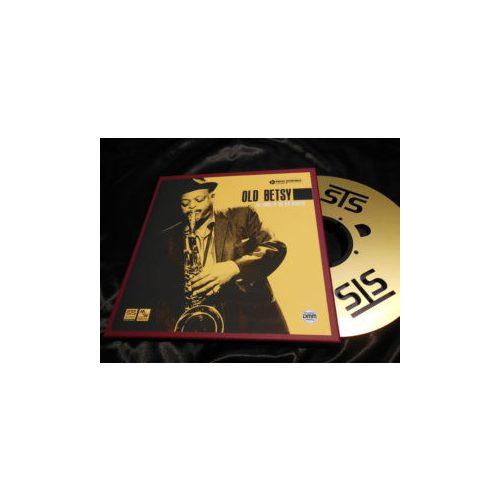 STS  OLD BETSY – THE SOUND OF BIG BEN WEBSTER Audiophile analóg szalag