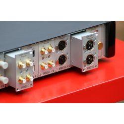 Trigon Audio bővítő modul - 2 pár RCA analóg bemenet
