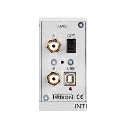 Trigon Audio bővítő modul - 1 DAC bemenet