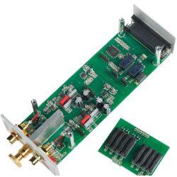 Trigon Audio bővítő modul - 1 pár MM/MC bemenet