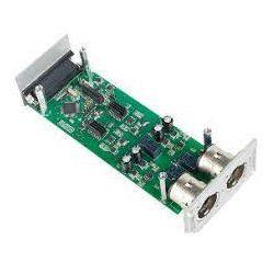 Trigon Audio bővítő modul - 1 pár XLR analóg bemenet