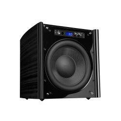 Velodyne Digital Drive Plus 12 aktív DSP vezérelt referencia mélysugárzó