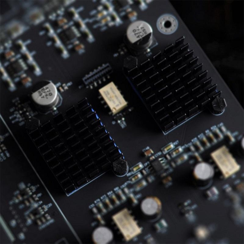 Matrix Audio Element M 2
