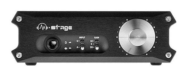Matrix Audio hpa 3a front