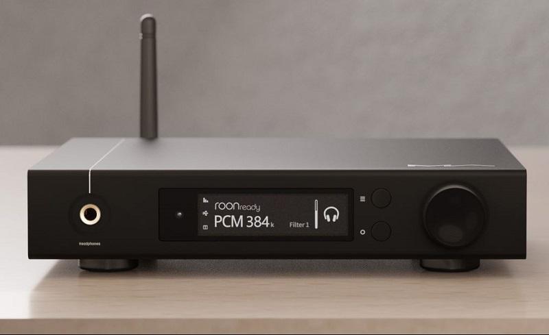 Matrix Audio Element i - Erős belépő teszt - Hifipiac.hu
