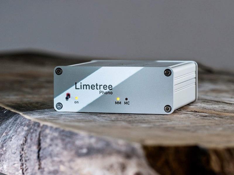 Lindemann Audio Limetree PHONO előerősítő teszt - AV-online.hu