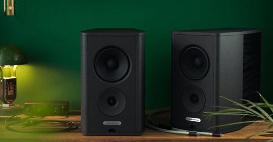 Audio Solutions Figaro B állványos hangfal teszt - Gedeon