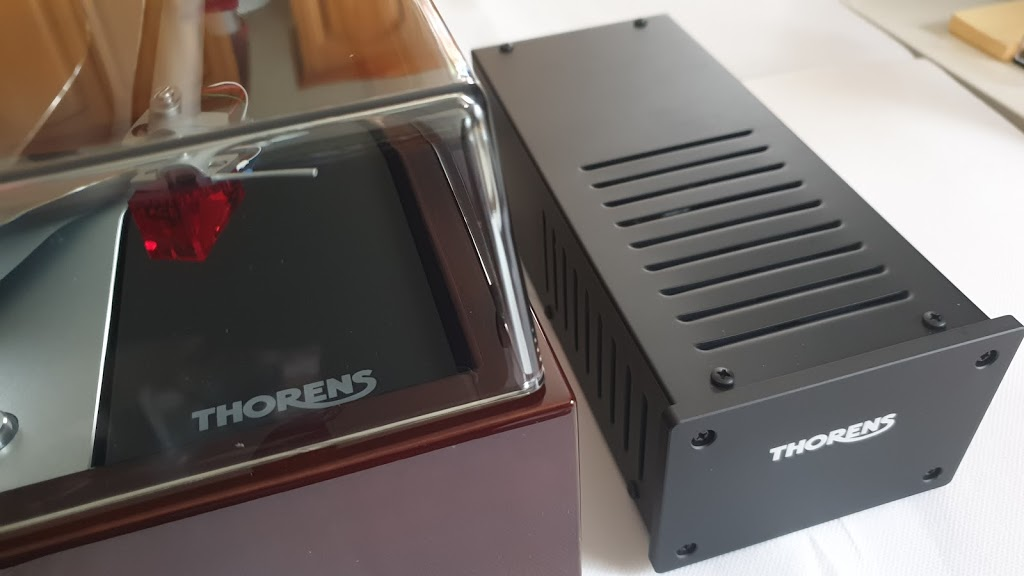 Thorens TD-1601-4