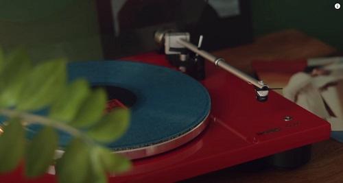 Thorens TD206 analóg lemezjátszó - Goldring 2300 hangszedő videó teszt - Gedeon